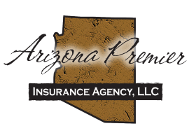 Arizona Premier Insurance Agency logo
